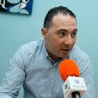 Crónicas. Con Iván Fernández, alcalde de Serranillos del Valle. Miércoles 10 junio.