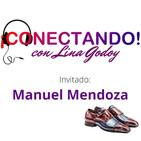 18. Manuel Mendoza
