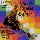 Asamblea Feministas del Abya Yala - 1
