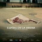 Espías en la arena. Objetivo España