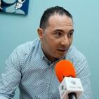 Crónicas. Con Iván Fernández, alcalde de Serranillos del Valle. Miércoles 20 mayo.