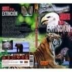 Candidatos a la extinción (1de3): Vectores de la sexta muerte