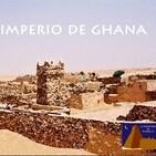 El Imperio de Ghana - La #BibliotecadeTombuctú (01x09) en #podcastTHT (10x09) 03feb16
