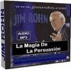 [01/01]La Magia de la Persuasión - Jim Rohn