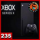235: Precio Xbox Series X-S