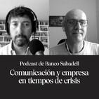 Comunicación y empresa en tiempos de crisis
