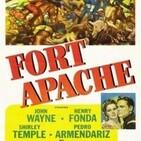 Fort Apache ( 1948 Jhon Ford ) + Relato Masacre ( James Warner Bellah)