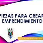 Éxito emprendedor 5 piezas para crear el emprendimiento