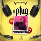 Ep 4. Foudeqush - ¿cómo salió ''Morfina''? Kiddie Gang, música urbana en México. | by: Rodolfo Hirokazu
