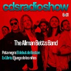 The Allman Betts Band 6x01 CDS RadioShow