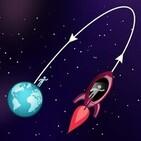 Aparici en Órbita s02e37: Viajes espaciales y el tiempo en la teoría de la relatividad
