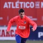 LCDF - Vuelve Morata en el fin de semana de Sevilla y En-Nesyri (J18)