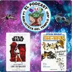 La Biblioteca del Templo Jedi 3x01