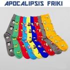 AF 167 - Queridos Reyes Magos: yo quería unos Omnigolds, no unos calcetines