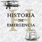 HISTORIA DE EMERGENCIA -063- Operación Antropoide