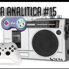 Camara Analitica Podcast #15 Xbox dame mi dinero