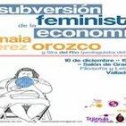 Amaia Pérez Orozco: