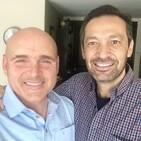 PODCAST 176: En los negocios, ¿Se puede contar contigo? Una charla con Rafael Ayala.