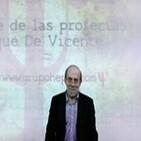 'La Clave de las Profecías'- Enrique de Vicente - VII Jornadas de Parapsicología 2015 - Grupo Hepta