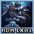 RDM 1x01 - 10 años de World of Warcraft (2004-2014)