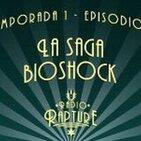 Episodio 1x01: La saga Bioshock