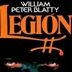 Legión [segunda parte]