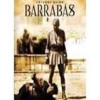 'Barrabás' (Pär Lagerkvist) y la oscura soledad de la cruz