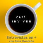 Café INVIVEN 043. Eloy Moreno y el emprendimiento literario