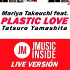 Plastic Love (Mariya feat. Tatsuro Live Version cover)