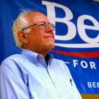 Bernie Sander favorito para ganar primarias demócrata 2020