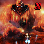El Sonido de la Bestia #39 - Axelay