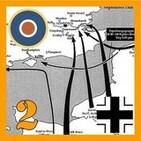 La Batalla de Inglaterra #2 Operación León Marino