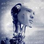NDQFS. E05 - Robótica e Inteligencia Artificial. Feminismo. Profecías de una bruja. Juguete sexual del futuro.