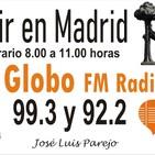 Vivir en Madrid. Jueves 10 sept 2020