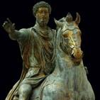 Marco Aurelio y su escultura ecuestre