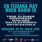 En Tijuana Hay Rock Radio - Temporada De Cuarentena 2.0 - 18