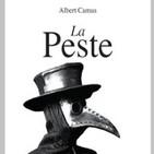 Braknt Books 2x08 - ESPECIAL Coronavirus y La peste, de Camus