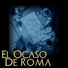 Episodio 48. Tetrarquía y territorio: provincias y diócesis + Administración provincial de Hispania