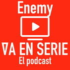 Enemy - Hombre duplicado (Dualidad humana) E9T1