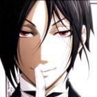 3x03: El siniestro mayordomo buenorro - Kuroshitsuji/Black Butler