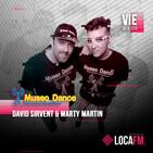 Museo Dance 151 (18/09/20) ¡¡ ESPECIAL VERANO !! - LOCA FM