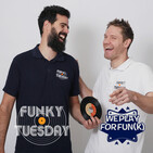 Funky Session 2 hours of pure Fun(k!) #14