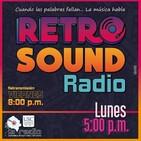 Retro Sound Radio- Programa 01