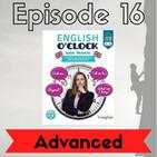 English o'clock 2.0 - Advanced Episode 16 (23.09.2020)