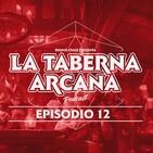 La Taberna Arcana Episodio 12: Hasta Siempre, 3DS