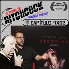 El Perfil de Hitchcock 4x02: Entrevista Paco Plaza, Verónica, La guerra del planeta de los simios, Evil Spawn y Network.