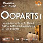 1x11 Ooparts 1. La máquina de Antikhytera, las Pilas de Bagdad y los auténticos misterios del mapa de Piri Reis