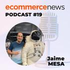 Entrevista a Jaime Mesa, creador de EcommPills
