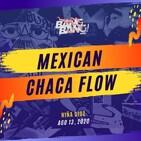 Mexican chaca flow feat. Niña Dioz