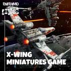 Enfermo por los Juegos 39 - X Wing miniatures game